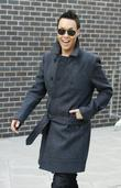 Gok Wan Host The Leeds Shopping Week At Clarence Dock