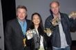 Alec Baldwin, Megumi Sasaki and Erik Poppe