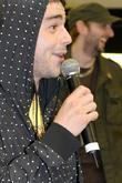 Adam Hussain Goldie Lookin Chain in-store performance and...
