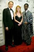 Sarah Ferguson, Duchess Of York and Actor Isaiah Washington