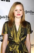 Alison Pill 18th Annual Gotham Independent Film Awards...