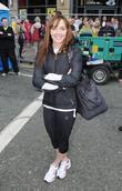 Olympic Cyclist Victoria Pendleton