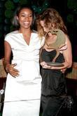 Gabrielle Union and Josie Maran