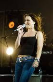 Gretchen Wilson performs at the 18th Annual Chicago...