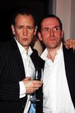 Alexander Armstrong and Ben Miller