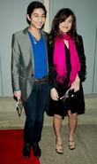 Mark Indelicato and Hannah Ammon