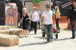 Gwen Stefani, Gavin Rossdale with their son Kingston...
