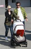 Gwen Stefani and husband Gavin Rossdale