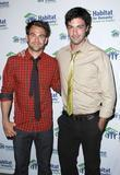 Kyle Howard, Reid Scott, Beverly Hilton Hotel