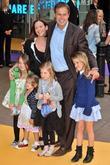Peter Jones and family