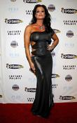 Candice Michelle and Pure Nightclub