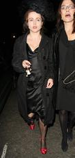 Helena Bonham Carter and Embassy Night Club