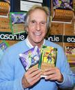 Henry Winkler, Aka The Fonz and Signs Copies Of His New Children's Book 'hank Zipzer' At Easons