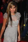 Ashley Tisdale, Empire Leicester Square