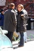 Mariska Hargitay and Law And Order