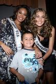 Miss Universe Dayana Mendoza