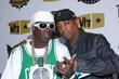 Flavor Flav and VH1