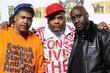De La Soul and VH1