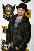 Freddy Rodriguez and VH1