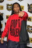 KRS ONE and VH1