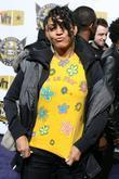 Ladybug Mecca and VH1