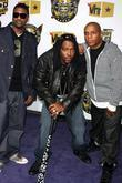 Naughty by Nature, VH1