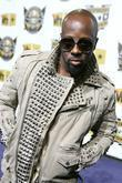 Wyclef Jean and VH1