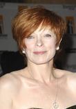 Frances Fisher, Clint Eastwood