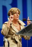 Suze Orman, National Equality award recipient The 12th...