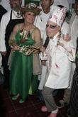 Bette Midler and Alice Waters