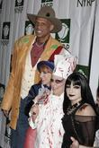Kareem Abdul-jabbar, Bette Midler and Kathy Griffin
