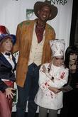 Kathy Griffin, Bette Midler and Kareem Abdul-jabbar