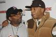 Spike Lee, Russell Simmons