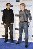 Tony Hawk and Cameron Sinclair