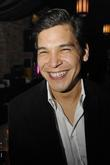 Actor Nathaniel Arcand