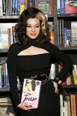Burlesque Star Immodesty Blaize