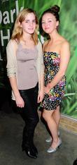 Emma Watson and Cast Actress Kira Sternbach