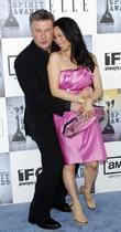 Alec Baldwin and Lucy Liu