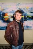 Artist Nicholas Archer and Formula One