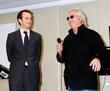 Flavio Briatore and Formula One