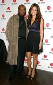 Ben Vereen and Brooke Burke