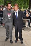 Robin Gibb and Ivor Novello Awards