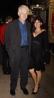 Richard Curtis and Emma Freud