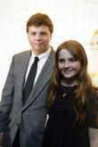 Spencer Breslin and Abigail Breslin