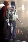 Janet Jackson, Madison Square Garden