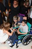 Jennifer Lopez and Fans