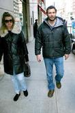 Addie Lane and Jeremy Sisto