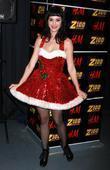 Katy Perry, Madison Square Garden