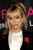 Former model Jo Wood  launches her new...