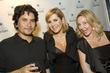 Jorge Villamizar, Ana Mara Canseco and Maria Corina
